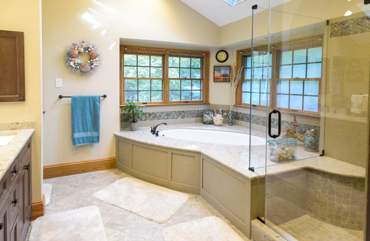 Tips to Remodel Your Bathroom